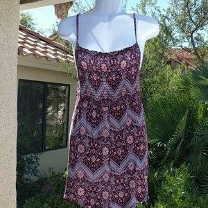 Gypsy Short Dress